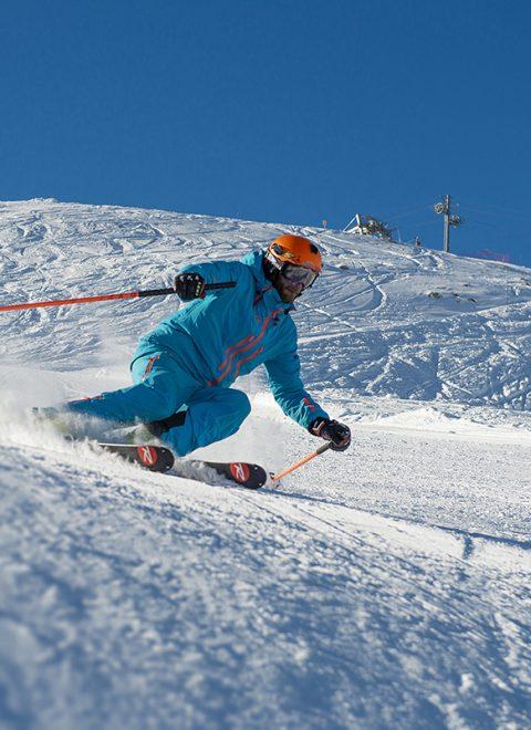 Ski Crévoux